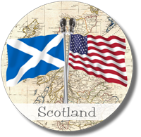 Picture for category Scotland Fluttering Flags