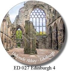 ED 027 Edinburgh 4