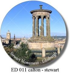 ED 11 calton - stewart