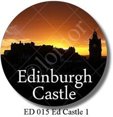 ED 15 Ed Castle 1