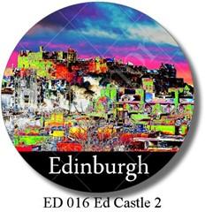ED 16 Ed Castle 2