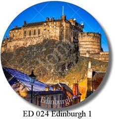 ED 24 Edinburgh 1