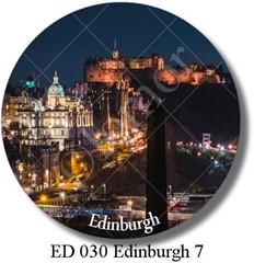 ED 30 Edinburgh 7