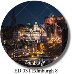 ED 31 Edinburgh 8