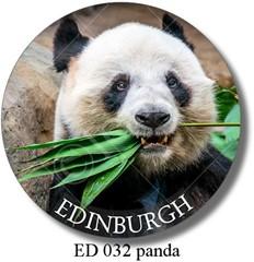ED 32 panda