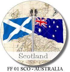 FF 1 SCO - AUSTRALIA
