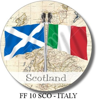 FF 10 SCO - ITALY