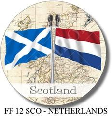 FF 12 SCO - NETHERLANDS
