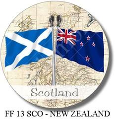 FF 13 SCO - NEW ZEALAND