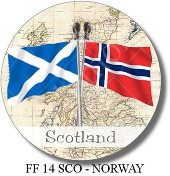 FF 14 SCO - NORWAY