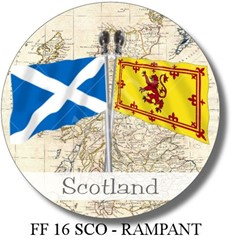 FF 16 SCO - RAMPANT