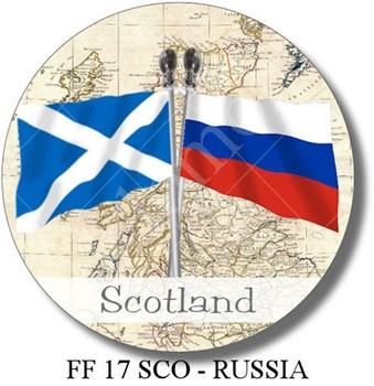 FF 17 SCO - RUSSIA