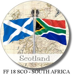 FF 18 SCO - SOUTH AFRICA