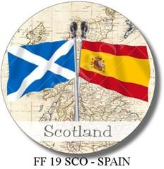 FF 19 SCO - SPAIN