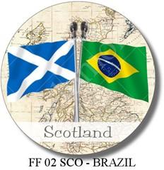 FF 2 SCO - BRAZIL