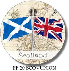FF 20 SCO - UNION