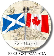 FF 3 SCO - CANADA