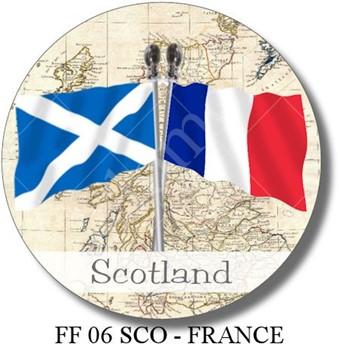 FF 6 SCO - FRANCE