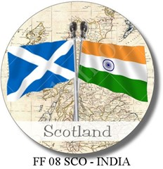 FF 8 SCO - INDIA