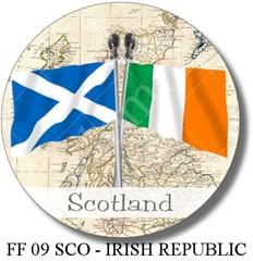 FF 9 SCO - IRISH REPUBLIC