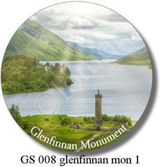 GS 008 glenfinnan mon 1