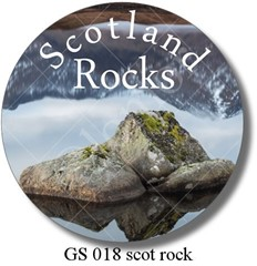 GS 018 scot rock