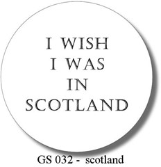 GS 032 - I wish I was in Scotland