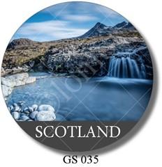 GS 035