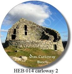 HEB 014 carloway 2