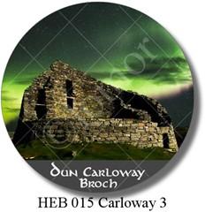 HEB 015 Carloway 3