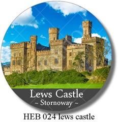 HEB 024 lews castle