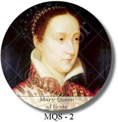 Mary Queen of Scots - 2