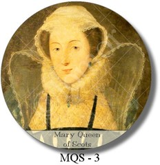 Mary Queen of Scots - 3