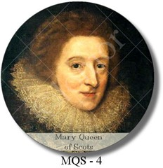 Mary Queen of Scots - 4