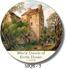 Mary Queen of Scots - 5