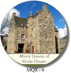 Mary Queen of Scots - 6