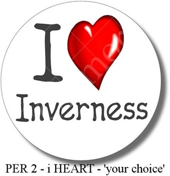PERsonalised 2 - i HEART ...