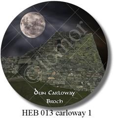 HEB 013 carloway 1
